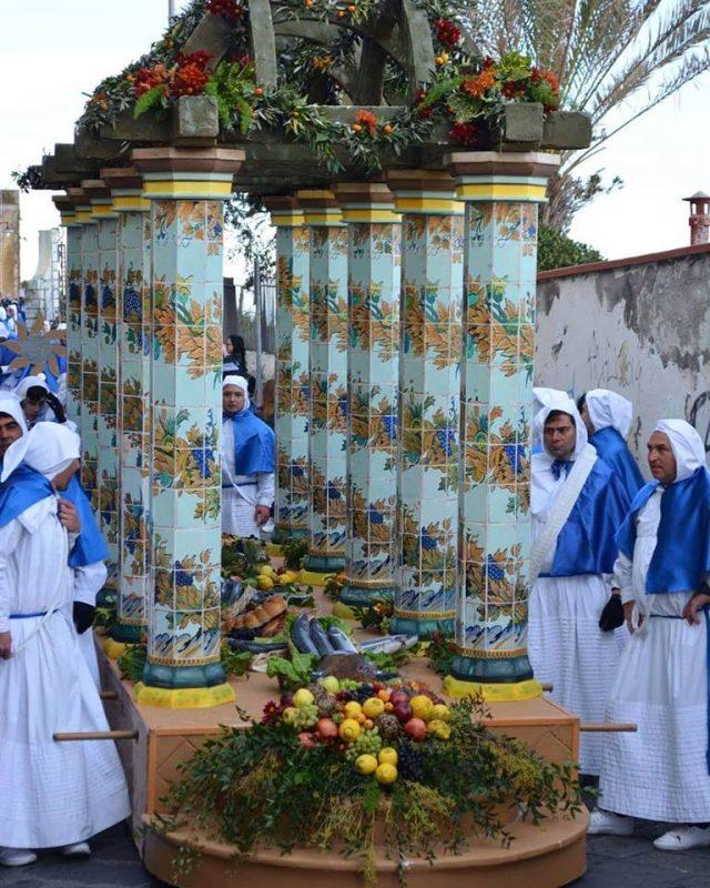 processione santa procida