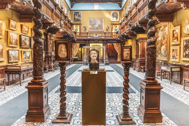 Museo filangieri duomo napoli