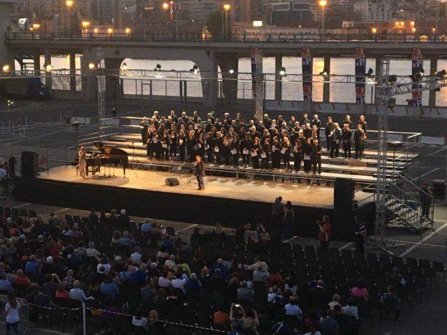 concerti porto aperto 2019