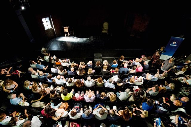napoli teatro festival 2019