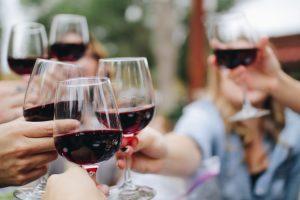 Sagra dei Funghi di Pioppo e Vino Asprino