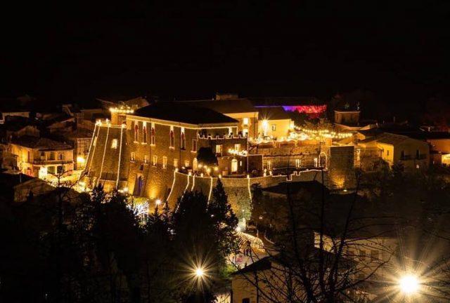 Mercatini di Natale nel Borgo Fantasma di Apice Vecchia