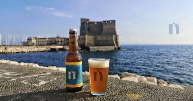 Napoli Beerfest 2019 castel sant'elmo