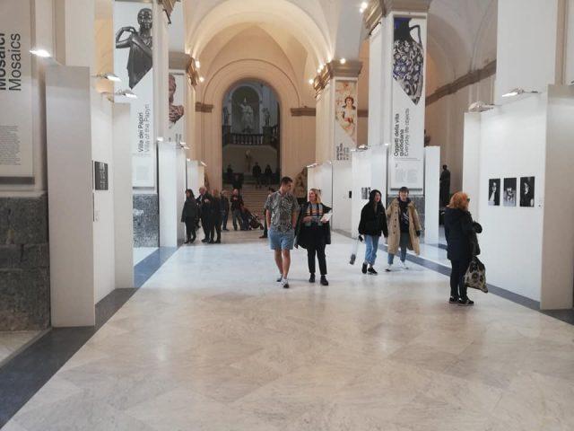 mann museo nazionale napoli