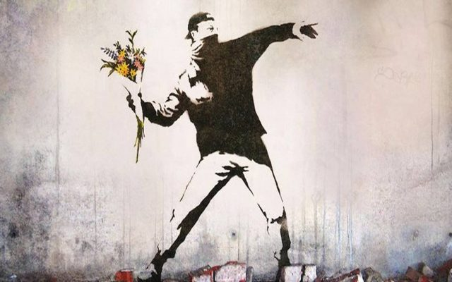 Mostra al Pan, Banksy raddoppia: nuova sala espositiva