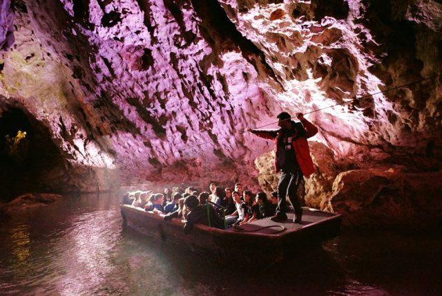 grotte di pertosa auletta 2