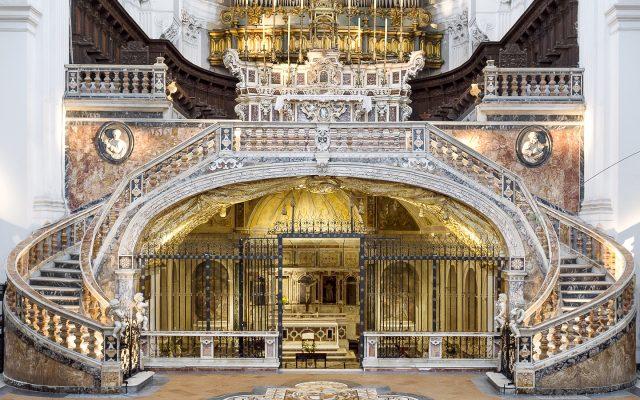 Basilica di Santa Maria della Sanità 1