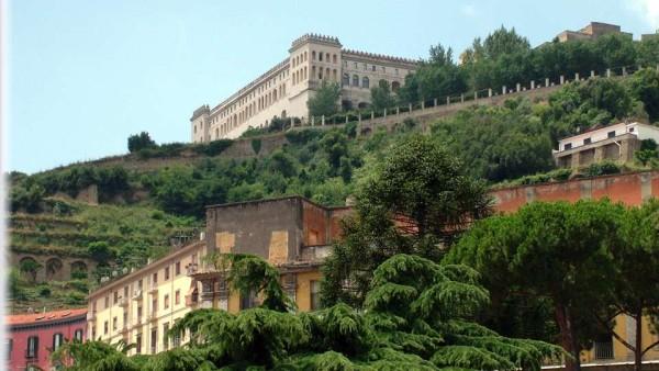 Pillole di Passioni Culturali dell'Università Suor Orsola Benincasa di  Napoli sul web   Napoli da Vivere