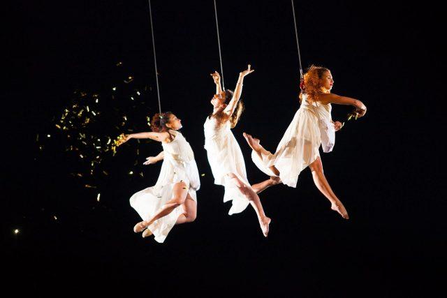 Napoli teatro festival 2020 programma spettacoli