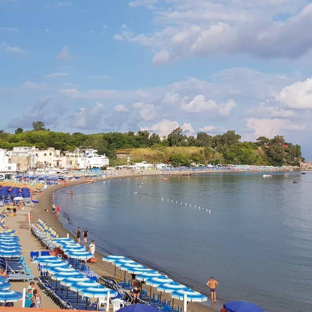 Spiaggia di San Pietro Ischia