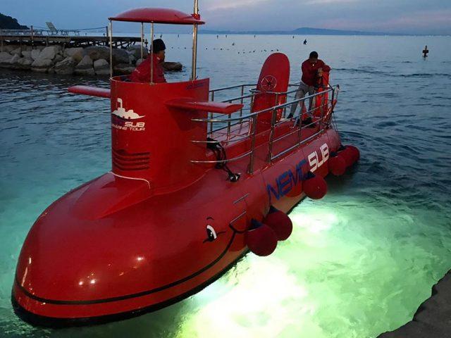sottomarino procida 1