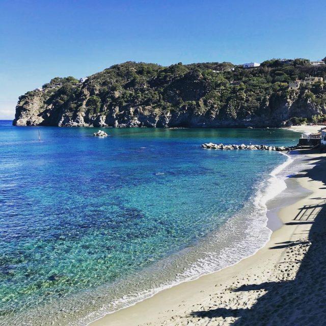 La Spiaggia di San Francesco a Forio Ischia