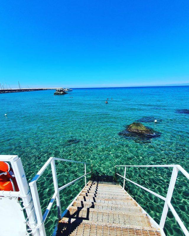 Spiaggia della Chiaia Ischia