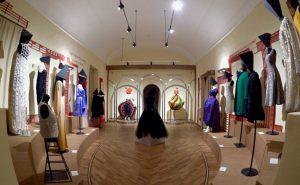 fondazione mondragone museo della moda