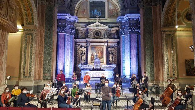 nuova orchestra scarlatti young concerto di fine anno
