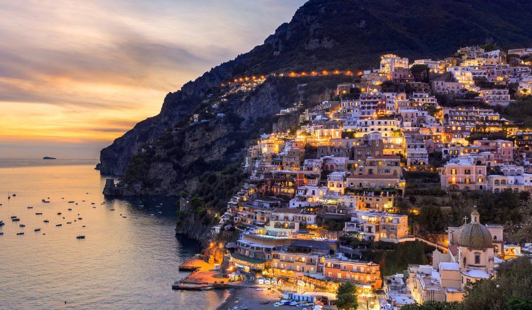 Positano racconta: festival letterario al tramonto nei luoghi più belli di  Positano   Napoli da Vivere