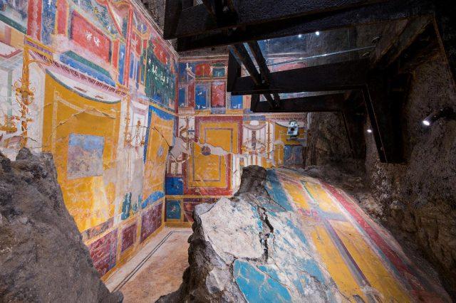 museo romano positano 4