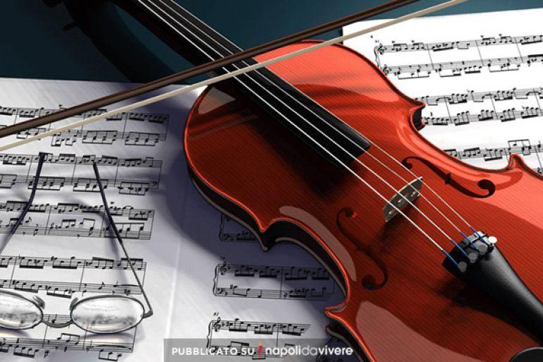 7 concerti di musica classica al teatro diana napoli da for Casa discografica musica classica