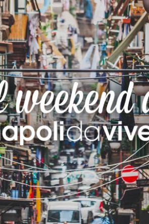 100 eventi a Napoli per il Weekend 20-21 gennaio 2018