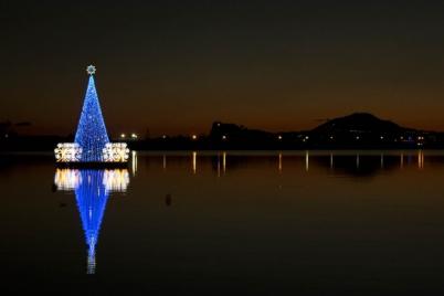 Albero-Natale-galleggiante-Bacoli.png