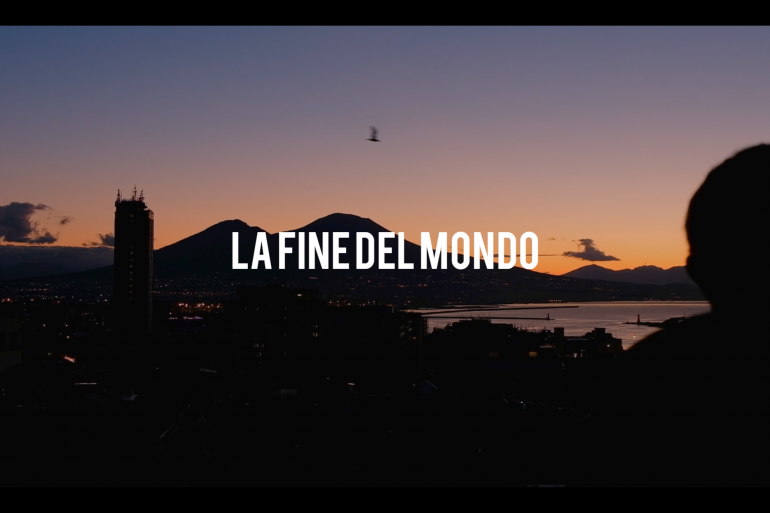 CUOREDINAPOLI 2018: La Fine del Mondo gratis al Cinema Modernissimo ...
