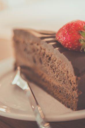 Chocoland 2018 al Vomero