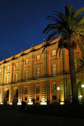 Sabato Sera al Museo di Capodimonte con ingresso ad 1,00€