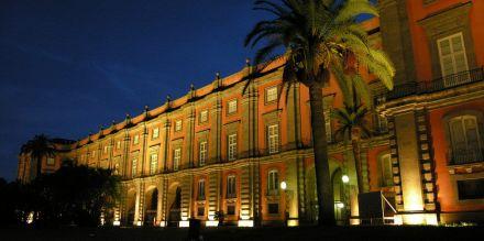 3 domeniche gratuite al Museo e al Bosco di Capodimonte di Napoli