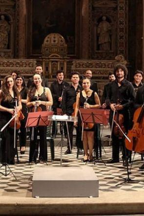 25 anni della Nuova Orchestra Scarlatti: concerto gratuito al Teatro Mediterraneo di Napoli