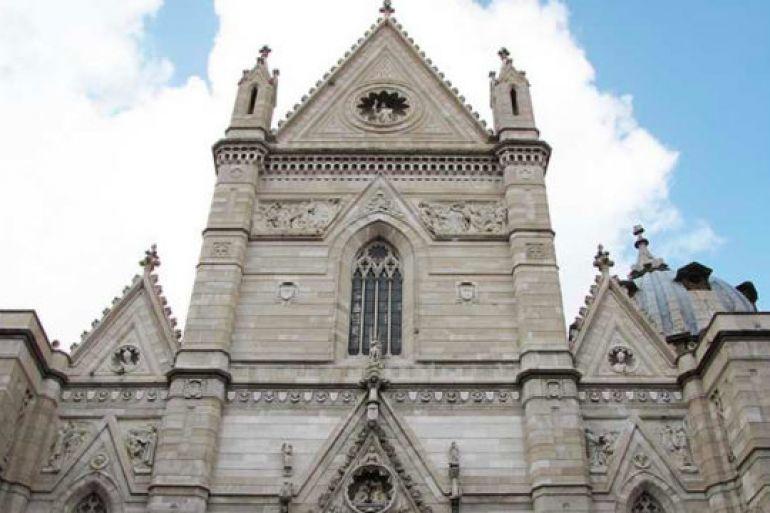 Concerto Di Natale Dei Cantori Di Posillipo Gratis Nel Duomo