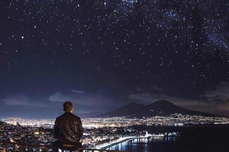 Notte Di San Lorenzo 2019 Cosa Fare A Napoli E In Campania
