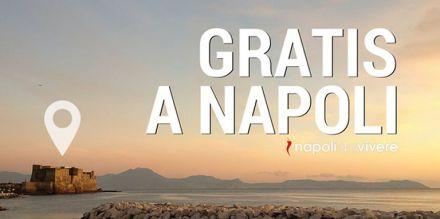 Cose da fare sempre Gratis a Napoli