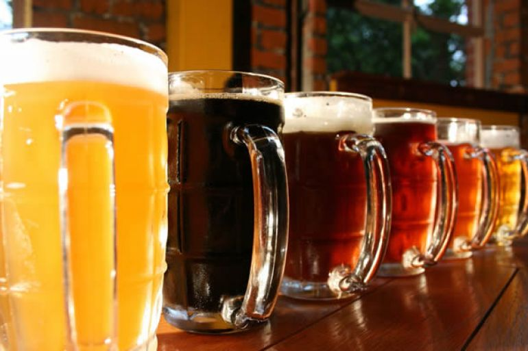 Festa della birra artigianale a giugliano di napoli - Arte casa giugliano ...
