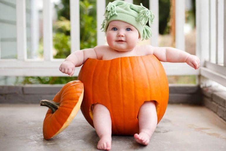 Weekend di halloween eventi per bambini e famiglie a - Dove portare i bambini a napoli ...
