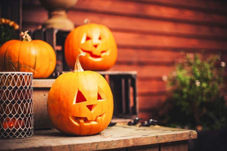 Halloween Napoli.Halloween 2016 A Napoli 5 Eventi Da Non Perdere Napoli Da Vivere