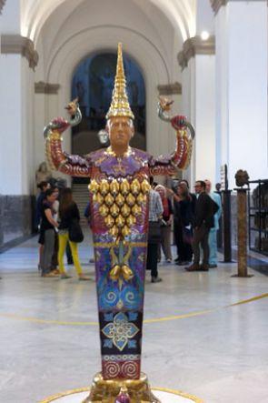 100 ospiti per Muse al Museo il grande festival del MANN il Museo Nazionale Archeologico