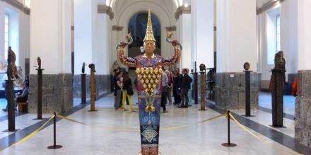 Ingressi gratuiti al Museo Archeologico Nazionale di Napoli