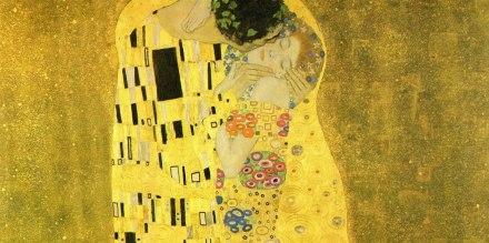 Mostra Virtuale di Klimt nella Casina Pompeiana in villa Comunale a Napoli