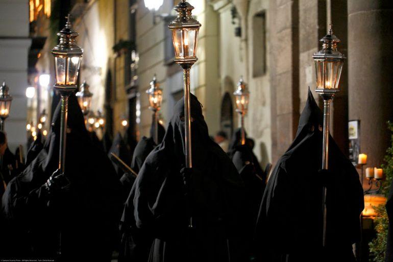 A Taranto al via i riti della Settimana santa