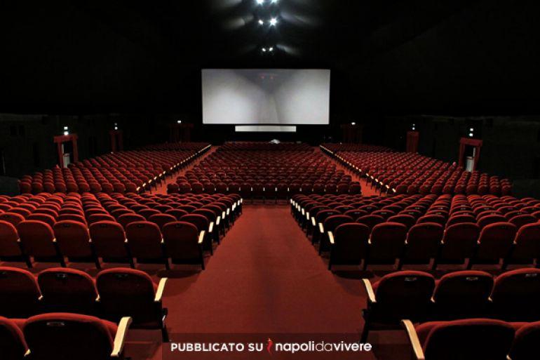 Mod Original: film in lingua originale al Modernissimo |Napoli da Vivere