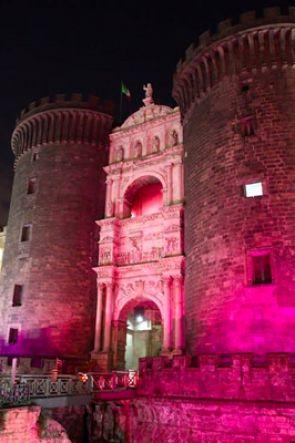 Estate a Napoli 2019: gli eventi serali di Luglio al Maschio Angioino