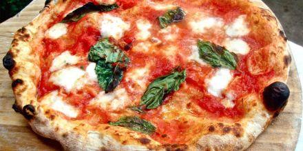 2° anniversario del riconoscimento UNESCO all'Arte del Pizzaiuolo Napoletano