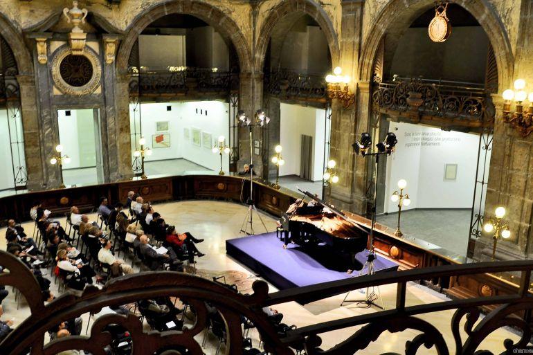 Domeniche Musicali gratuite a Palazzo Zevallos Stigliano a Napoli ... aceda0b47d886