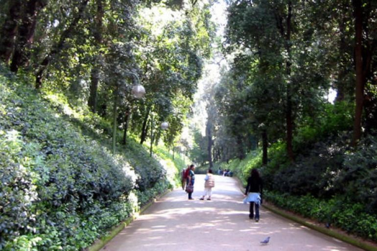 Parco Giochi in Villa Floridiana a Napoli: gratis per tutti i piccoli |  Napoli da Vivere