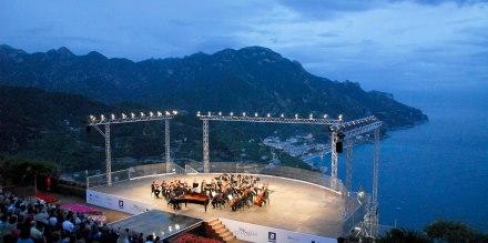 Ravello Festival 2021: il programma del festival dallo straordinario Belvedere di Villa Rufolo