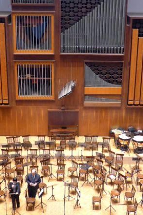 Concerti gratuiti al Conservatorio San Pietro a Majella di Napoli | Maggio dei Monumenti 2019