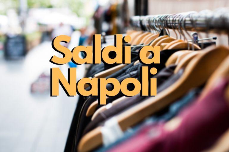 Saldi invernali 2019: a Napoli ed in Campania si inizia il 5 gennaio ...