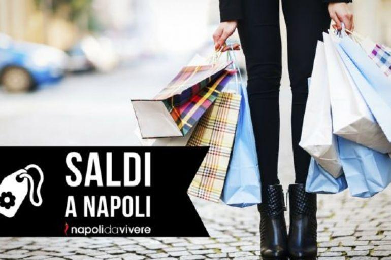 Saldi invernali 2017 a Napoli e in Campania - Napoli da VivereNapoli ...