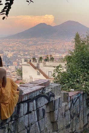 Le migliori cose da fare e gli eventi a Napoli nel weekend dal 15 al 17 ottobre 2021