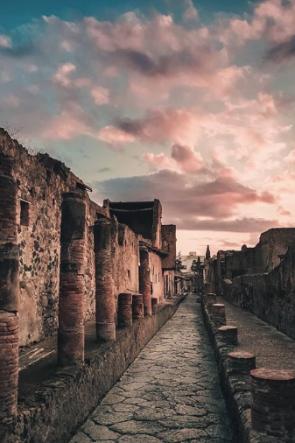 Ingressi gratuiti nel Parco Archeologico di Ercolano a Luglio e Agosto 2019